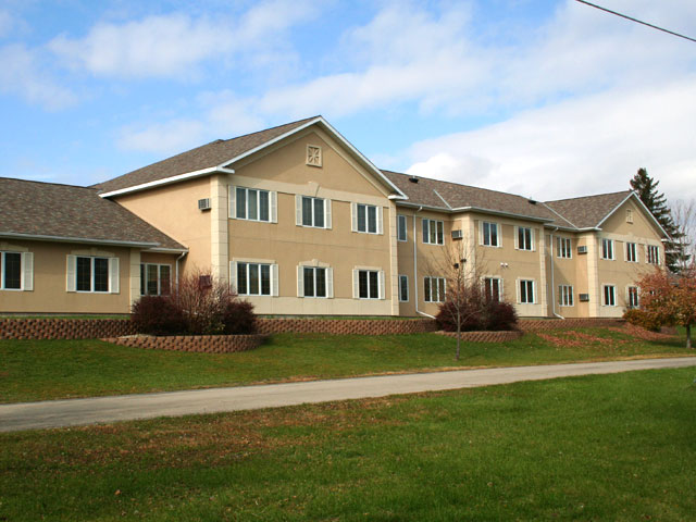 Sacred Heart Nursing Home >> Joseph Sacred Heart Care Center Projects