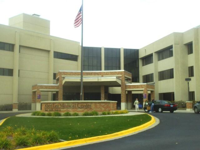 Joseph - Mayo Clinic Albert Lea MN - Ambulatory Surgery Suites