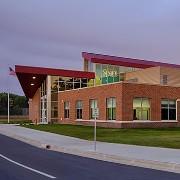 IJ Holton Intermediate School
